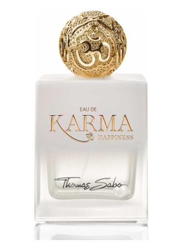 eau de karma happiness thomas sabo perfume a new fragrance for women 2017. Black Bedroom Furniture Sets. Home Design Ideas