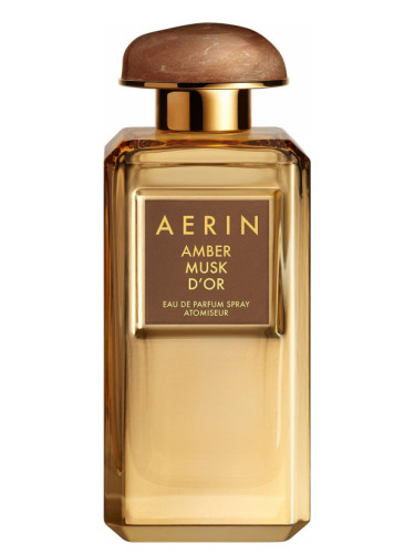 Amber Musk d`Or