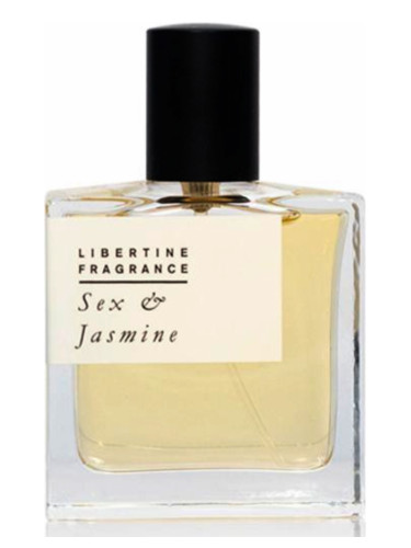 sex jasmine libertine fragrance parfum ein es parfum f r frauen und m nner 2014. Black Bedroom Furniture Sets. Home Design Ideas