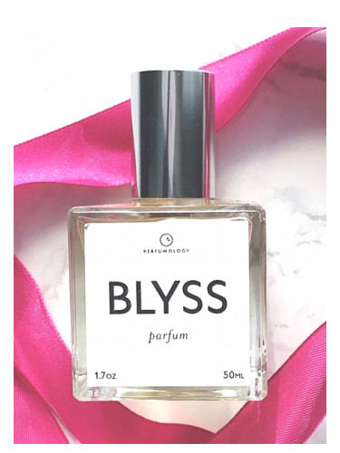 blyss perfumology parfum un nouveau parfum pour femme 2017. Black Bedroom Furniture Sets. Home Design Ideas
