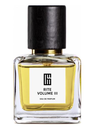 rite volume iii g parfums parfum un nouveau parfum pour homme et femme 2017. Black Bedroom Furniture Sets. Home Design Ideas