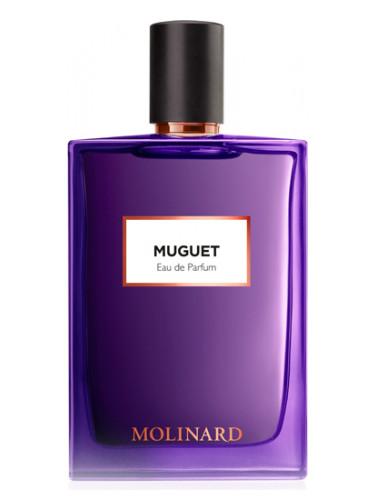 muguet eau de parfum molinard perfume a fragrance for women and men 2015. Black Bedroom Furniture Sets. Home Design Ideas