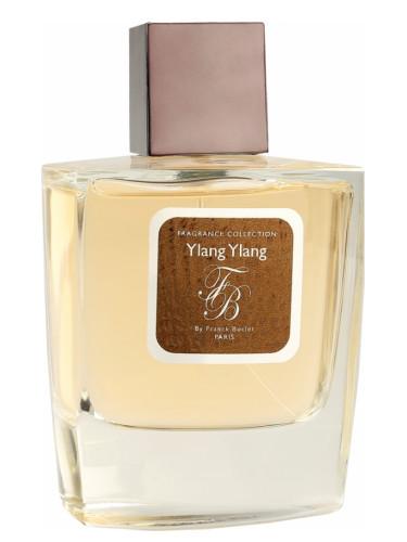 Ylang Ylang Franck Boclet Perfume A New Fragrance For