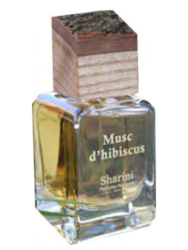 musc d 39 hibiscus sharini parfums naturels parfum un parfum pour homme et femme. Black Bedroom Furniture Sets. Home Design Ideas