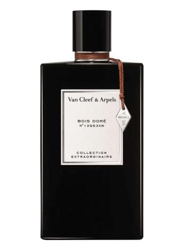 bois dor van cleef arpels perfume a new fragrance for. Black Bedroom Furniture Sets. Home Design Ideas