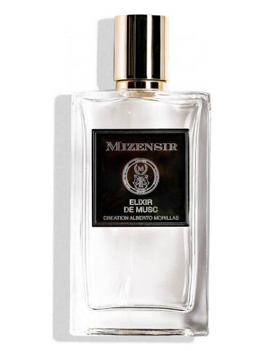 elixir de musc mizensir parfum un nouveau parfum pour homme et femme 2017. Black Bedroom Furniture Sets. Home Design Ideas