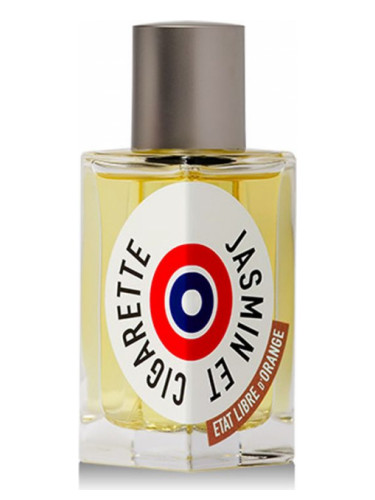 Jasmin Et Cigarette Etat Libre D Orange Perfume A