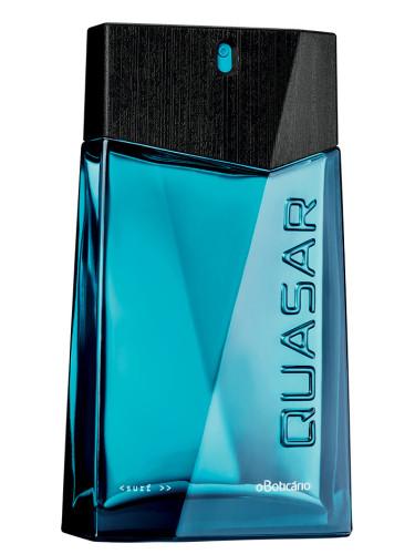 perfume quasar
