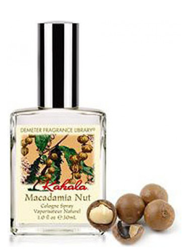 Kahala Macadamia Nut