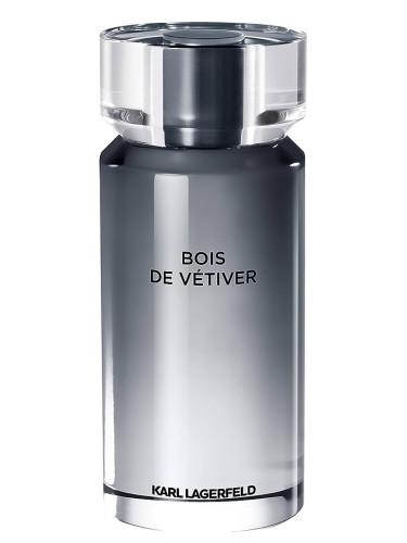 Bois de Vetiver Karl Lagerfeld Masculino