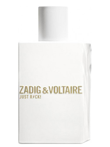 just rock for her zadig voltaire perfume a new fragrance for women 2017. Black Bedroom Furniture Sets. Home Design Ideas
