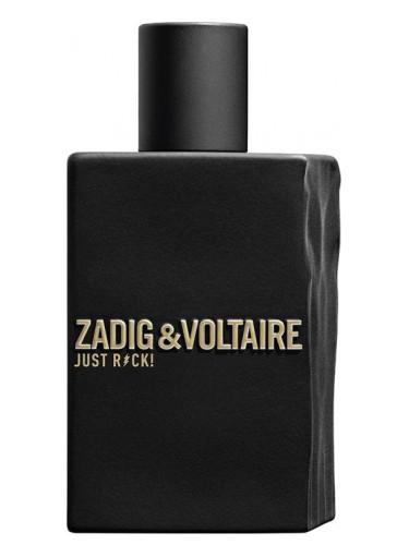 just rock for him zadig voltaire cologne a new fragrance for men 2017. Black Bedroom Furniture Sets. Home Design Ideas