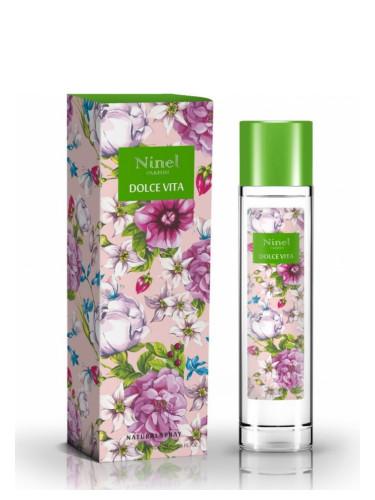 dolce vita ninel perfume perfume a fragrance for women 2015. Black Bedroom Furniture Sets. Home Design Ideas