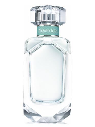 Tiffany & Co Tiffany perfume - a new fragrance for women 2017