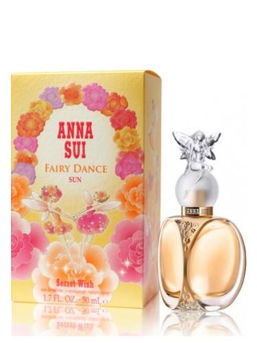 Fairy Dance Sun