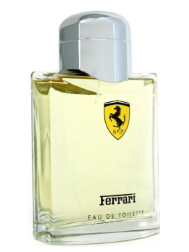 yellow ferrari cologne a fragrance for men 1997