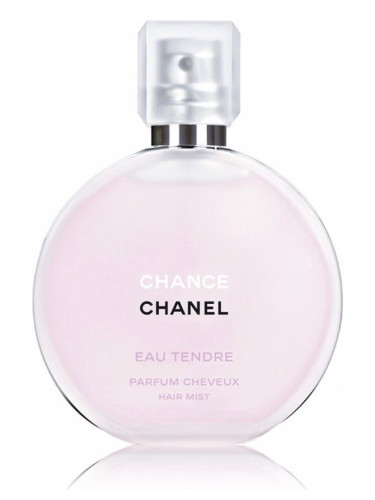 chance eau tendre hair mist chanel perfume a fragrance