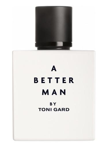 a better man toni gard cologne ein neues parfum fur With katzennetz balkon mit a better man toni gard