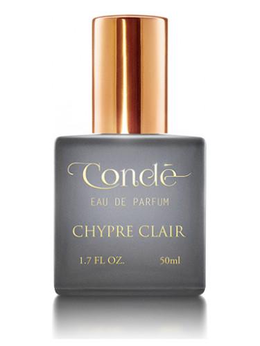 chypre clair cond parfum parfum un nouveau parfum pour homme et femme 2017. Black Bedroom Furniture Sets. Home Design Ideas
