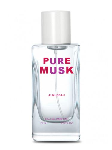 pure musk perfume