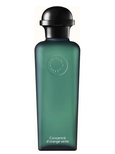 concentre d orange verte herm s perfume a fragrance for. Black Bedroom Furniture Sets. Home Design Ideas