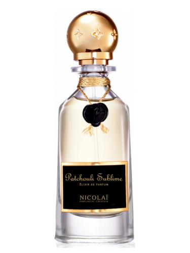 patchouli sublime nicolai parfumeur createur parfum un nouveau parfum pour homme et femme 2017. Black Bedroom Furniture Sets. Home Design Ideas