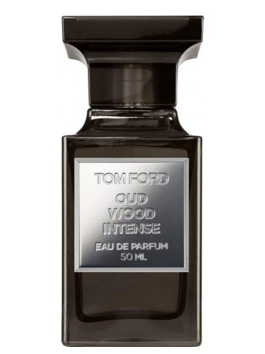 Oud Wood Intense Tom Ford Perfume Una Nuevo Fragancia