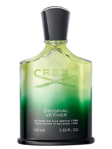 original vetiver creed parfum un parfum pour homme et femme 2004. Black Bedroom Furniture Sets. Home Design Ideas