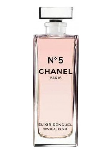 chanel n 5 elixir sensuel chanel perfume a fragrance for women 2004. Black Bedroom Furniture Sets. Home Design Ideas