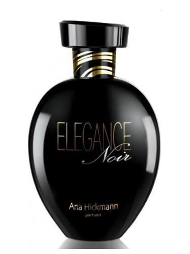 Elegance Noir Ana Hickmann Feminino