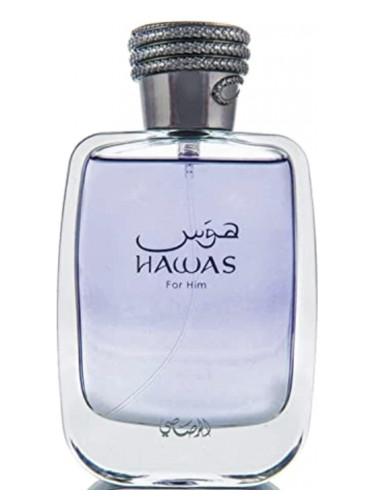 Rasasi perfume for men