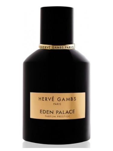 Bevorzugt Eden Palace Herve Gambs Paris parfum - un nouveau parfum pour  YJ61