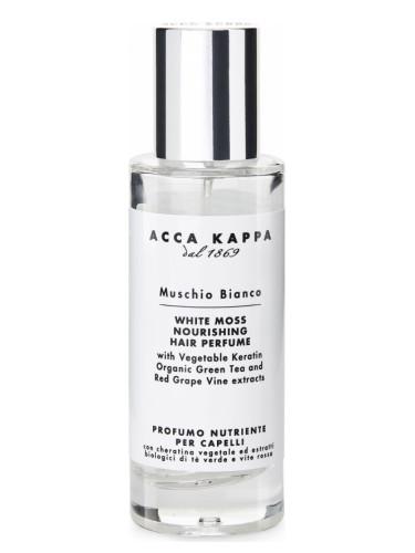 White Moss Nourishing Hair Perfume