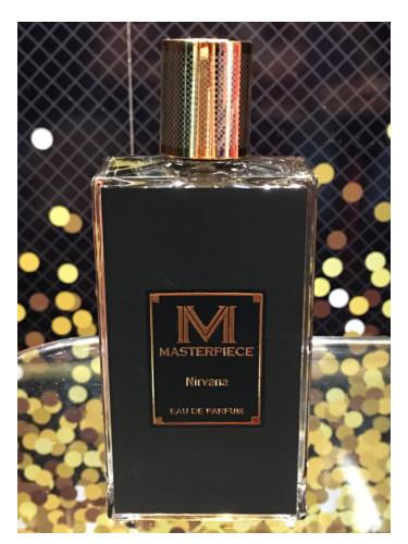 Bekannt Nirvana Masterpiece parfum - un nouveau parfum pour homme et femme  NX48