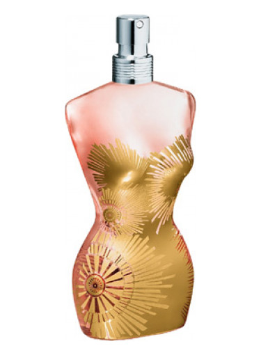 classique gold collection jean paul gaultier perfume a fragrance for women 2008. Black Bedroom Furniture Sets. Home Design Ideas
