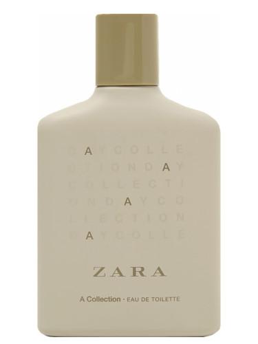 a collection zara cologne a new fragrance for men 2017. Black Bedroom Furniture Sets. Home Design Ideas