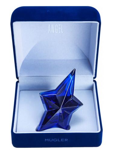 angel sapphire star mugler parfum un nouveau parfum pour femme 2017. Black Bedroom Furniture Sets. Home Design Ideas