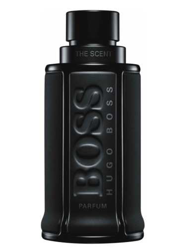 boss the scent parfum edition hugo boss cologne ein. Black Bedroom Furniture Sets. Home Design Ideas