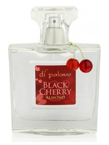 Black Cherry & Almond