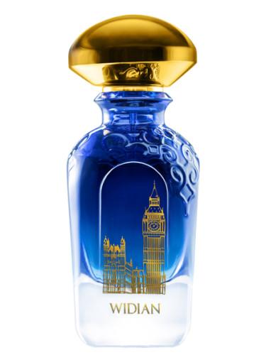 london widian parfum un nouveau parfum pour homme et. Black Bedroom Furniture Sets. Home Design Ideas