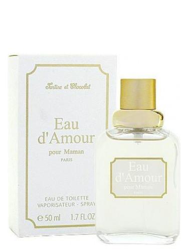 eau d amour pour maman tartine et chocolat perfume a fragrance for women 2003. Black Bedroom Furniture Sets. Home Design Ideas