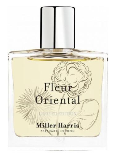 perfume oriental