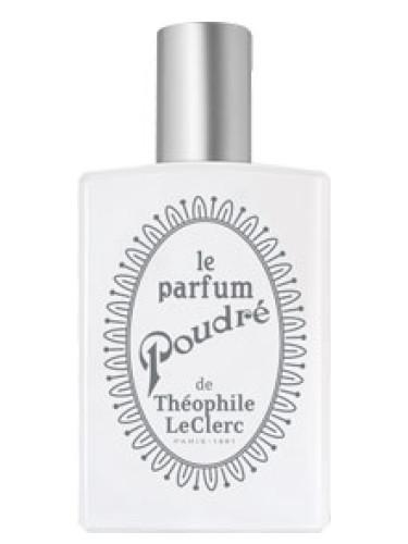 le parfum poudr th ophile leclerc parfum un parfum pour homme et femme. Black Bedroom Furniture Sets. Home Design Ideas