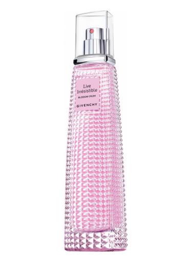 Givenchy женский аромат похож на унисекс