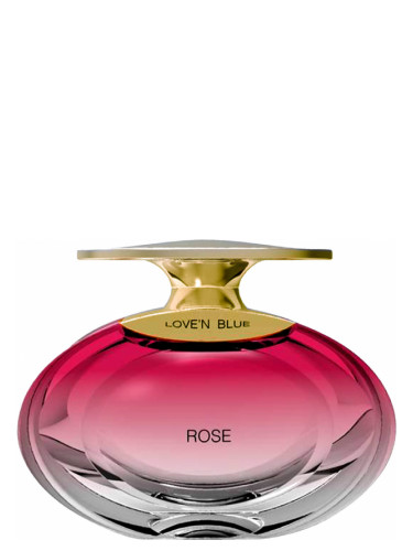 love 39 n blue rose palquis parfum ein neues parfum f r frauen 2018. Black Bedroom Furniture Sets. Home Design Ideas