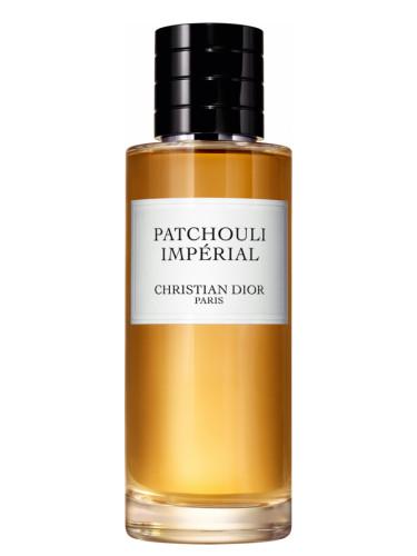 patchouli imperial christian dior parfum un nouveau parfum pour homme et femme 2018. Black Bedroom Furniture Sets. Home Design Ideas