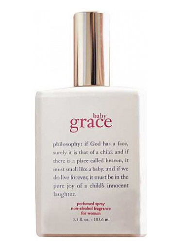 Baby Grace Philosophy Perfume A Fragrance For Women