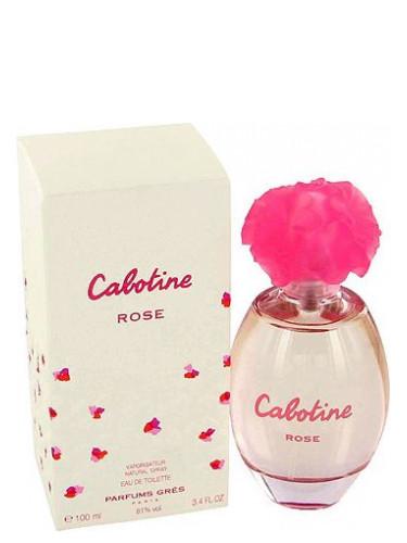 cabotine rose gres perfume una fragancia para mujeres 2003. Black Bedroom Furniture Sets. Home Design Ideas