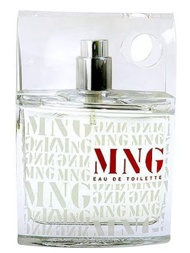 perfume mango