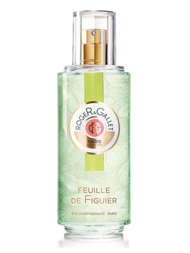 feuille de figuier roger gallet perfume a new fragrance for women and men 2018. Black Bedroom Furniture Sets. Home Design Ideas
